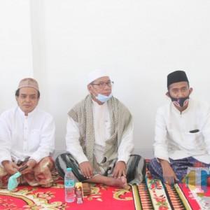 Cabup Sumenep Achmad Fauzi Akan Ciptakan Wirausaha Mandiri Berbasis Pesantren