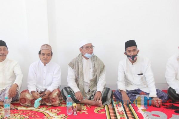 Achmad Fauzi Ingin Sejahterakan Guru Ngaji dan Honorer di Sumenep