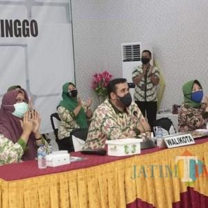 Satu-satunya di Jawa Timur, Pemkot Probolinggo Kembali Tuai Prestasi