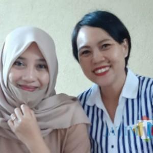 Garda Wanita Malahayati Nasdem Yakin Kenaikan Kelas UMKM Solusi Tepat Pulihkan Ekonomi