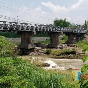 Pembangunan Jembatan Ngujang 1 Belum Pasti, Ini Rencana Pengalihan Arus Lalinnya
