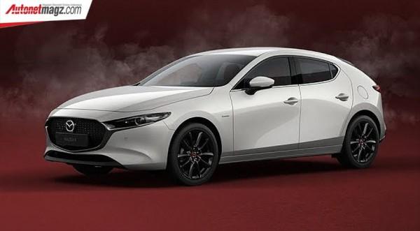 Mazda3 (Foto: AutonetMagz)