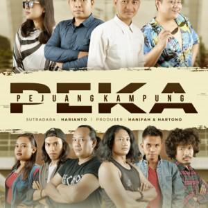 Film Pejuang Kampung, Adu Akting Pemuda-Pemudi Karang Taruna Kota Kediri