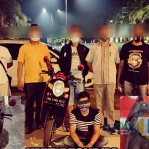 Kerap Menipu untuk Nongkrong di Kafe, Pria Ini Dibekuk Polisi Tulungagung