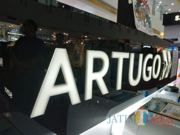Artugo (Hendra Saputra)