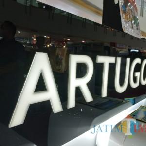 Freezer Warna-warni Mulai Ekspansi Pasar Malang Raya