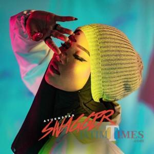 Ayuenstar Ungkap Sempat Jadi Korban Bully di Lagu Swagger