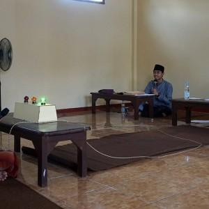 300 Warga Kota Kediri Ikuti Seleksi Pengajar Quran Massive
