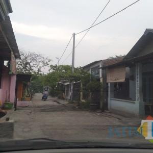 Ini Penampakan Ekslokalisasi di Jombang, Tempat Pemuda Dipukuli Kasun saat Kencani PSK