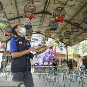 Piala Wali Kota Madiun Cup 2020 Digelar, Sekda: Jaga Persatuan Pecinta Burung Puter