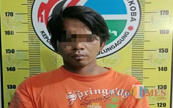 Akhirnya, Pengedar Sabu dan Dobel L dari Kediri Ditangkap Satresnarkoba Polres Tulungagung