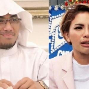 Iwan Fals Bikin Polling Twitter untuk Nikita Mirzani vs Ustaz Maaher, Siapa Yang Unggul?