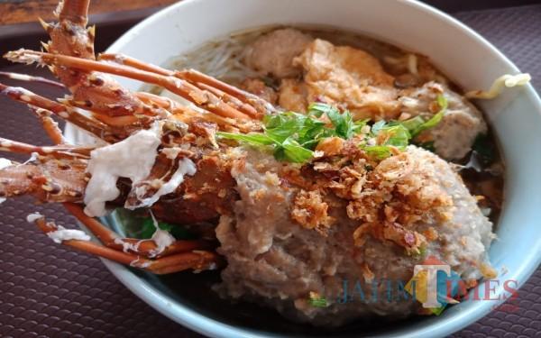 Mencicipi Sensasi Bakso Lobster Jombang yang Lezat Gurih dan Segar