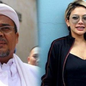 Makin Panas! Nikita Mirzani Kini Tantang Habib Rizieq Tes DNA jika Benar Keturunan Rasul