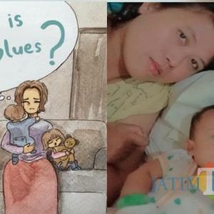 Ibu dan Anak Hilang di Tulungagung Saat Suami Bersihkan Kandang Sapi, Syndrome Baby Blues?