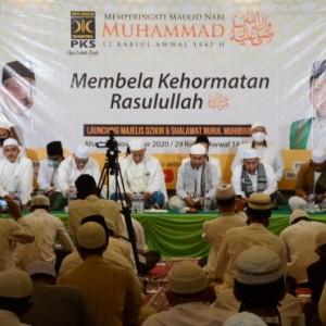 Peringatan Maulid Nabi, DPD PKS Kota Malang: Momentum Peningkatan Iman dan Taqwa