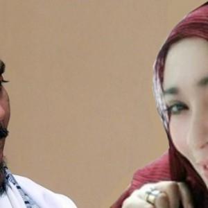Viral Lagi, di Twitter! Beredar Video Diduga Chat Mesum Habib Rizieq dan Firza Husein