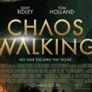 Film Chaos Walking Akhirnya Rilis, Tampilkan Daisy Ridley dan Tom Holland