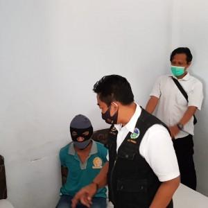 Dua Karyawan Hotel di Jombang Diringkus Polisi usai Pesta Sabu