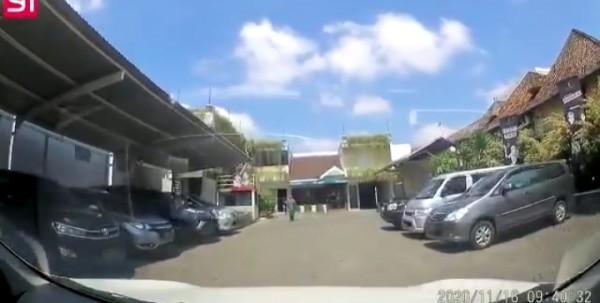 Bak Tol di Tengah Kota, Pengendara Bisa Lewat Jalur Ini Hindari Penutupan Kayutangan