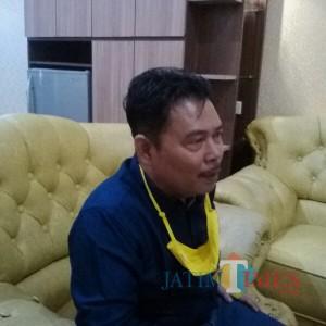 Pimpinan DPRD Banyuwangi Minta Eksekutif Komitmen Cairkan Pokir Anggota Dewan
