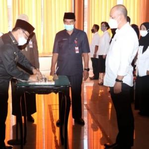 213 Pejabat Dimutasi, Direktur RSUD Kota Malang Digeser