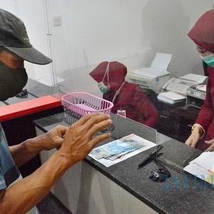 Dana Kartu Sahabat Tahap V Cair, Tak Segera Diambil Bantuan Hangus
