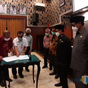58 Perumahan Setorkan PSU, KPK Minta Sisanya 281 Terselesaikan 2 Tahun