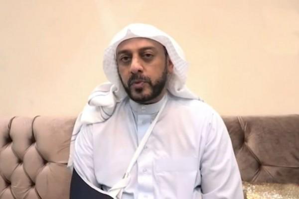Syekh Ali Jaber (Foto: IDN Times)