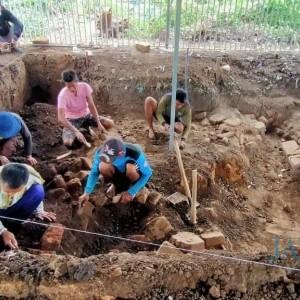 Bakal Masuk Paket Desa Wisata Pendem, Dinas Pariwisata Siap Tukar Lahan Situs