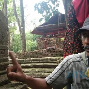 Astono Gedong, Hunian Kuno Pusat Pemerintahan Tulungagung Masa Lampau