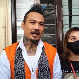"""Jerinx Akhirnya Divonis 1 Tahun 2 Bulan Penjara Soal Kasus """"IDI Kacung WHO"""""""
