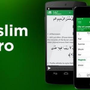 Muslim Pro Bantah Tudingan Jual Data ke Militer AS hingga Warga Serukan Boikot Aplikasi