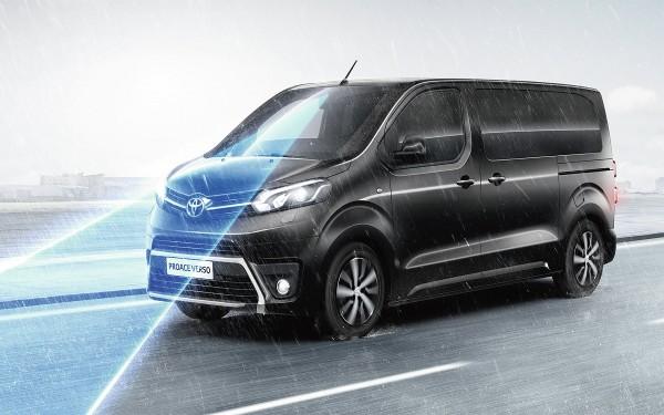 "Toyota Eropa Buka Pemesanan Mobil Listrik ""Proace Verso"", Ini Spesifikasi"