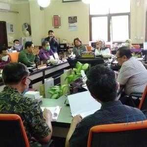 Enggan Berpolitik, Kepala Dinas Pemkot Surabaya Terancam Dicopot