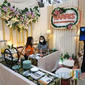 HARRIS Hotel & Conventions Malang Buka Paket Wedding hingga Bantu Urus Perizinan