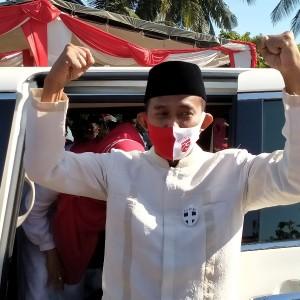 Percepat Pemerataan Pembangunan Daratan dan Kepulauan, Fauzi Bakal Pacu Infrastruktur