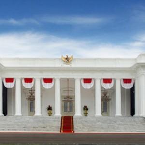 Viral Kantor Desa Mirip Istana Presiden, Habiskan Biaya Hampir Rp 400 Juta