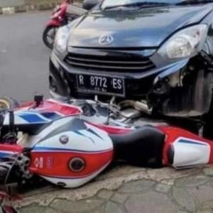Viral Motor Rp 600 Juta Ditabrak Ayla, Rumah dan Mobil Pelaku Jadi Jaminan, Ini Kata Korban