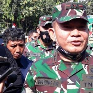 Pangdam Jaya Minta FPI Dibubarkan, FPI Peringatkan TNI Soal Ini