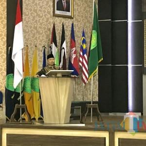 Sekjen Kemenag: UIN Malang Sudah Punya Modal Besar untuk Jadi Kampus Internasional