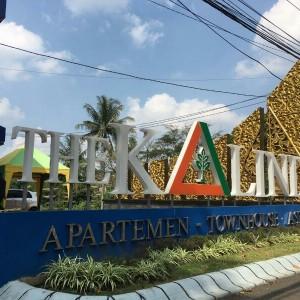 Unit di Apartemen The Kalindra Bisa Dijadikan Tempat Usaha Milenial