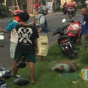Jatuh Mendadak saat Kendarai Sepeda Motor, Petani Tulungagung Meninggal