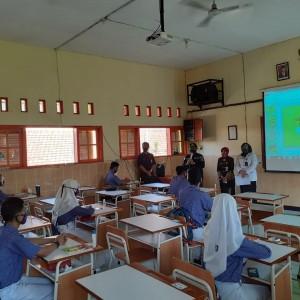 Tindaklanjuti Instruksi Mendikbud Soal Sekolah Tatap Muka, Sutiaji: Kota Malang Siap