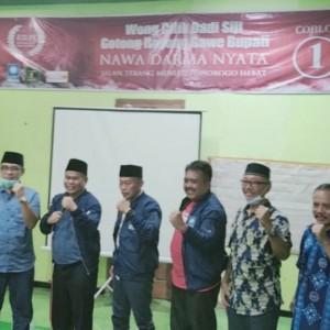 Serukan Kemenangan, PAN Perintahkan Kader Pilih Pemimpin Dekat Rakyat