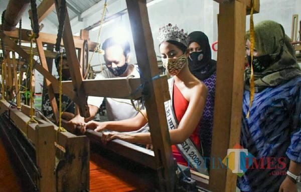The 6th Dhoho Street Fashion Hadirkan Energy of Kilisuci Kota Kediri Bangkit dari Pandemi