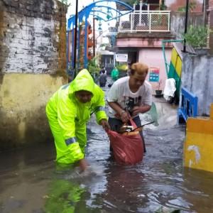 Teror Banjir di Musim Hujan, Ini Langkah Pemkot Malang