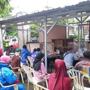 100 Orang Terjaring Operasi Yustisi, Gugus Tugas Berlakukan Sanksi Administrasi