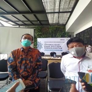 Optimalisasi Dana Haji, BPKH Minta Revisi UU 34 Tahun 2014