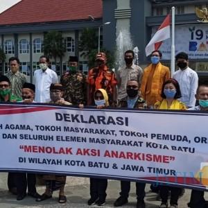 Dari 84 Organisasi di Kota Batu, 32 BelumSerahkan Legalitas